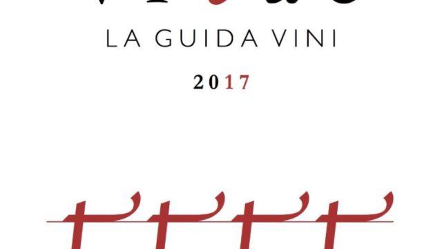 Massimo riconoscimento di 4 Viti, dalla guida Vitae, Bruno Broglia 2014